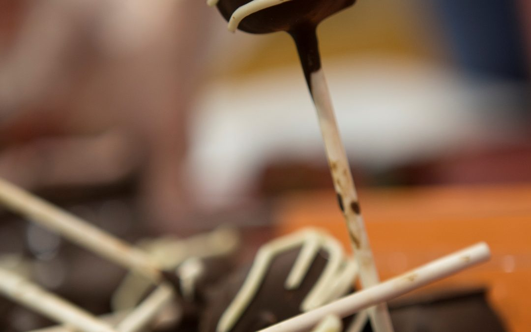Dust Off Your Recipes and Enter the Kennett Chocolate Lovers Festival Now